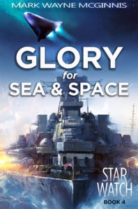 glory for sea and space cover sm